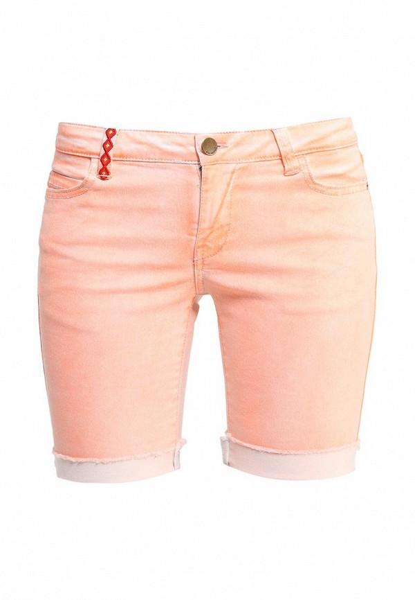 Женские джинсовые шорты Billabong S3WK13: изображение 1