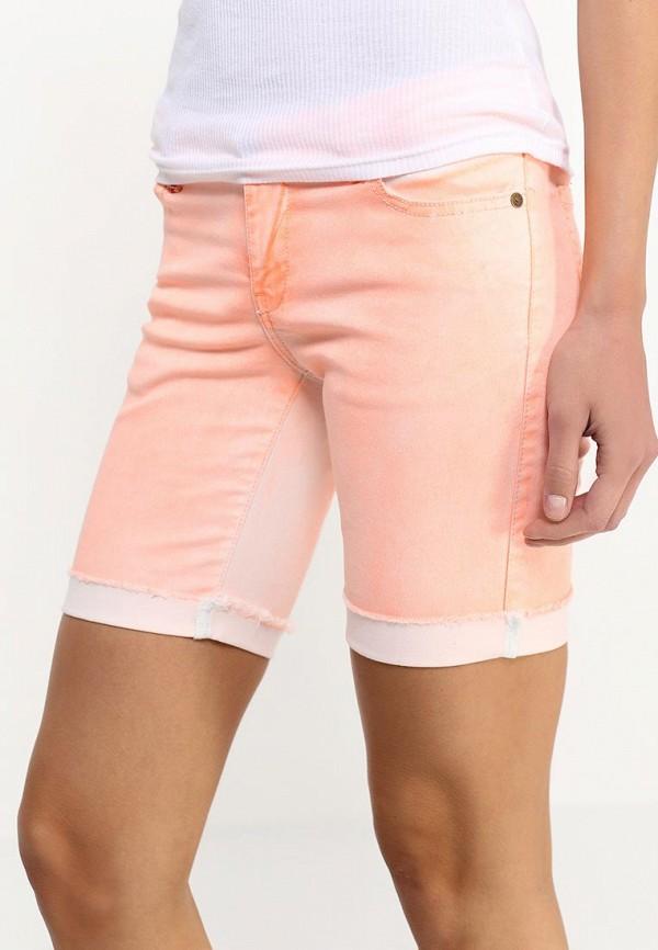 Женские джинсовые шорты Billabong S3WK13: изображение 2