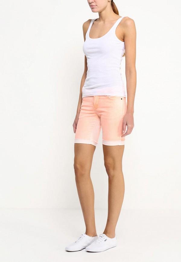 Женские джинсовые шорты Billabong S3WK13: изображение 3