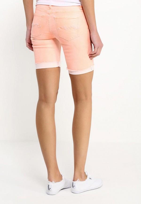 Женские джинсовые шорты Billabong S3WK13: изображение 4