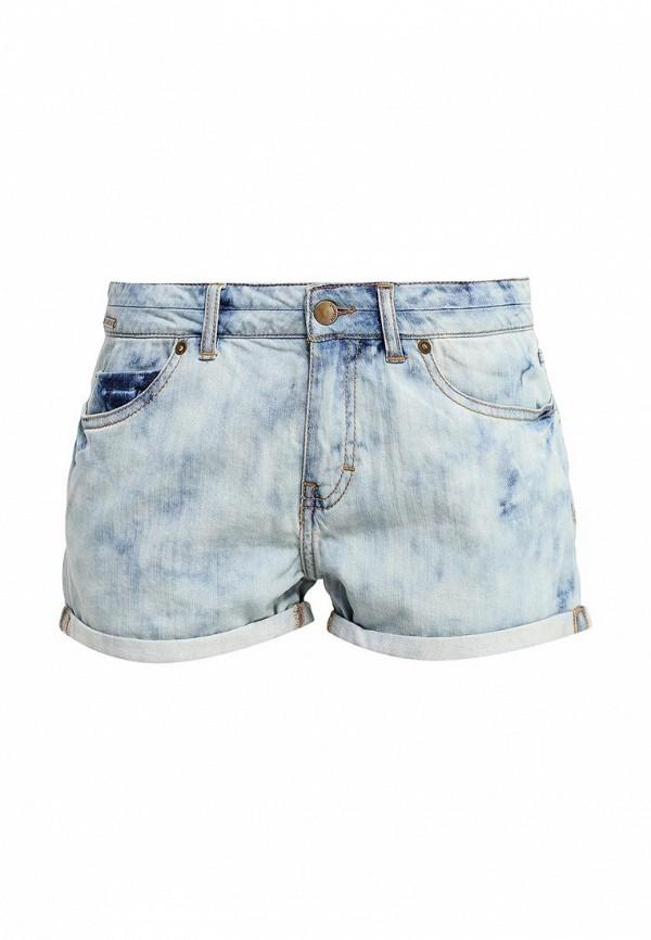 Женские джинсовые шорты Billabong S3WK14: изображение 1