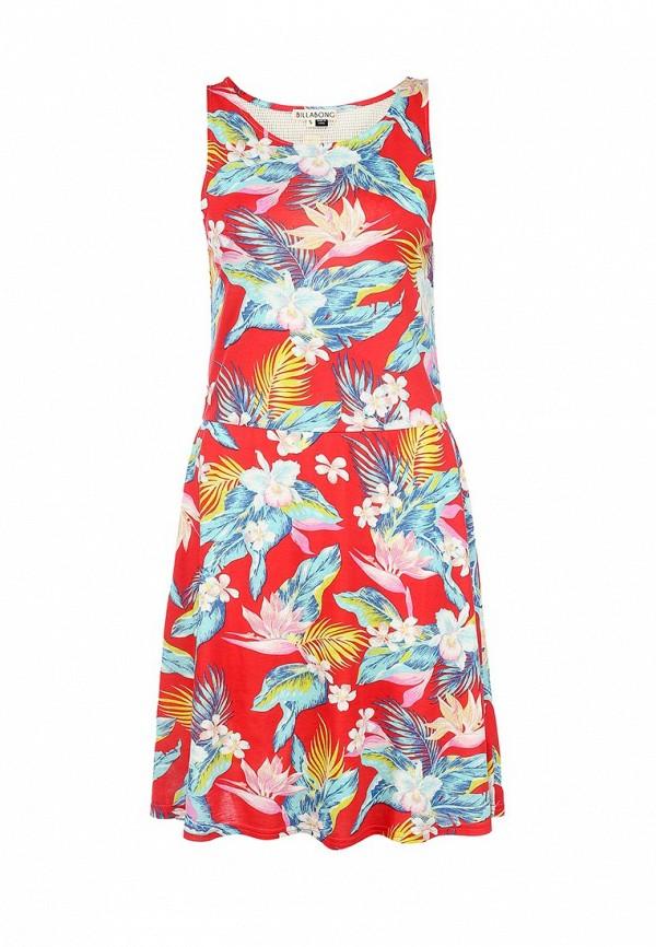 Платье-миди Billabong S3DR06: изображение 1