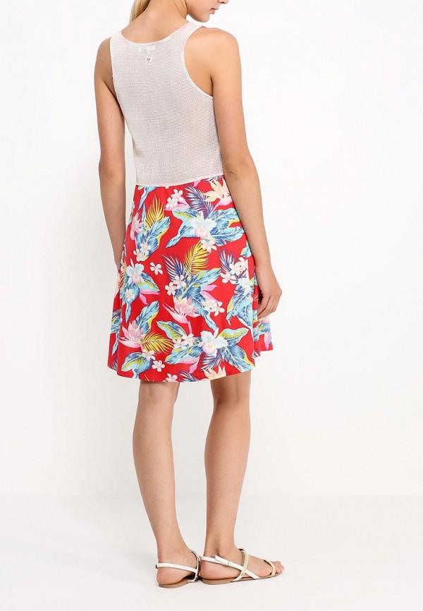 Платье-миди Billabong S3DR06: изображение 4