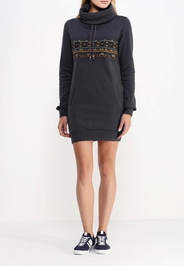 Платье-мини Billabong U3DR06: изображение 2