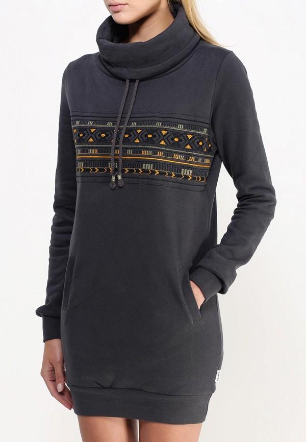 Платье-мини Billabong U3DR06: изображение 3