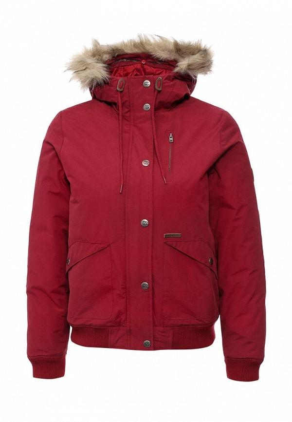 Куртка утепленная Billabong U3JK09