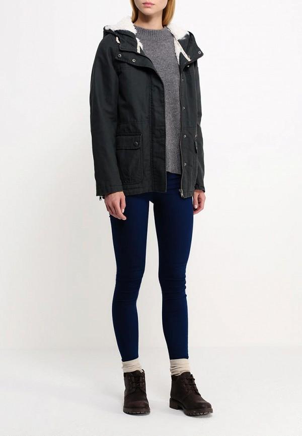 Утепленная куртка Billabong U3JK10: изображение 2
