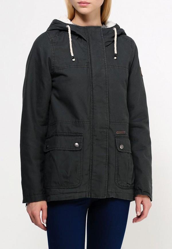 Утепленная куртка Billabong U3JK10: изображение 3