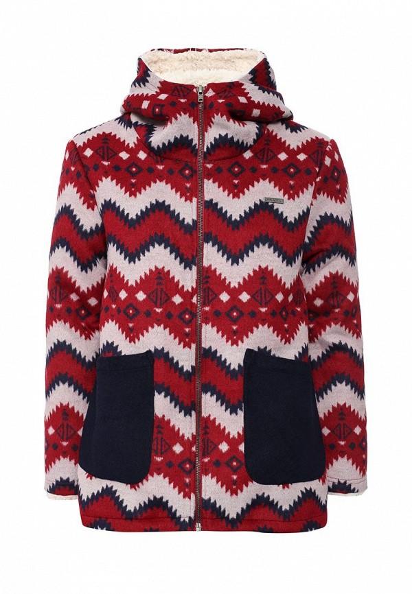 Женские пальто Billabong U3JK11: изображение 2