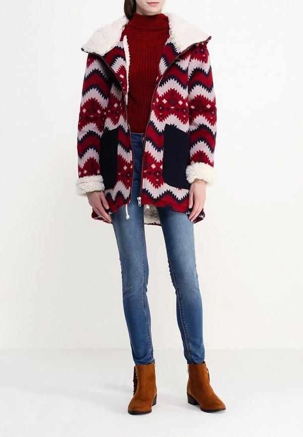 Женские пальто Billabong U3JK11: изображение 3