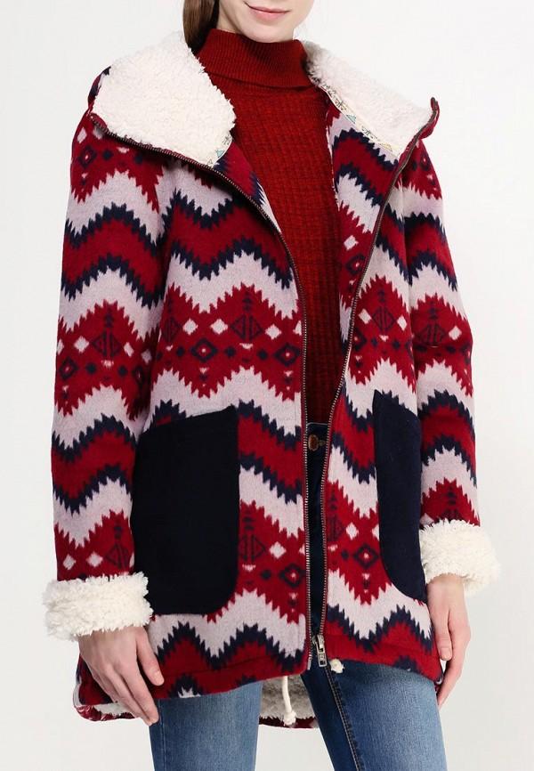 Женские пальто Billabong U3JK11: изображение 4