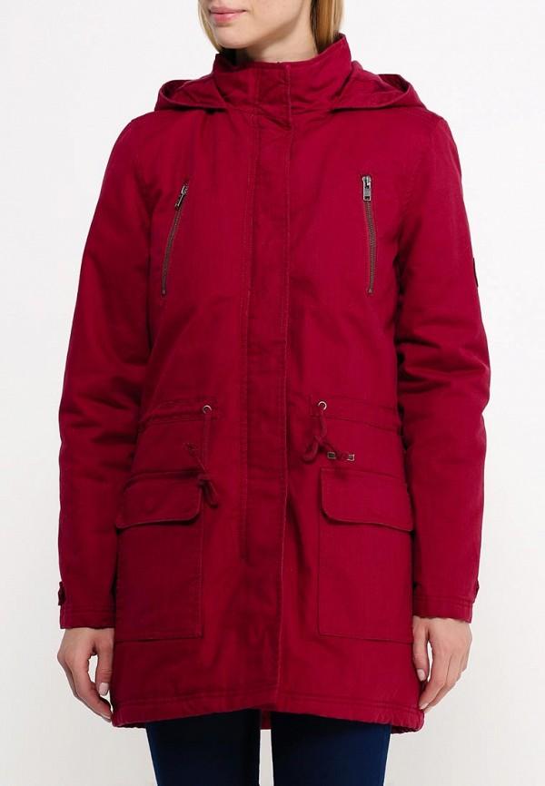 Утепленная куртка Billabong U3JK14: изображение 3
