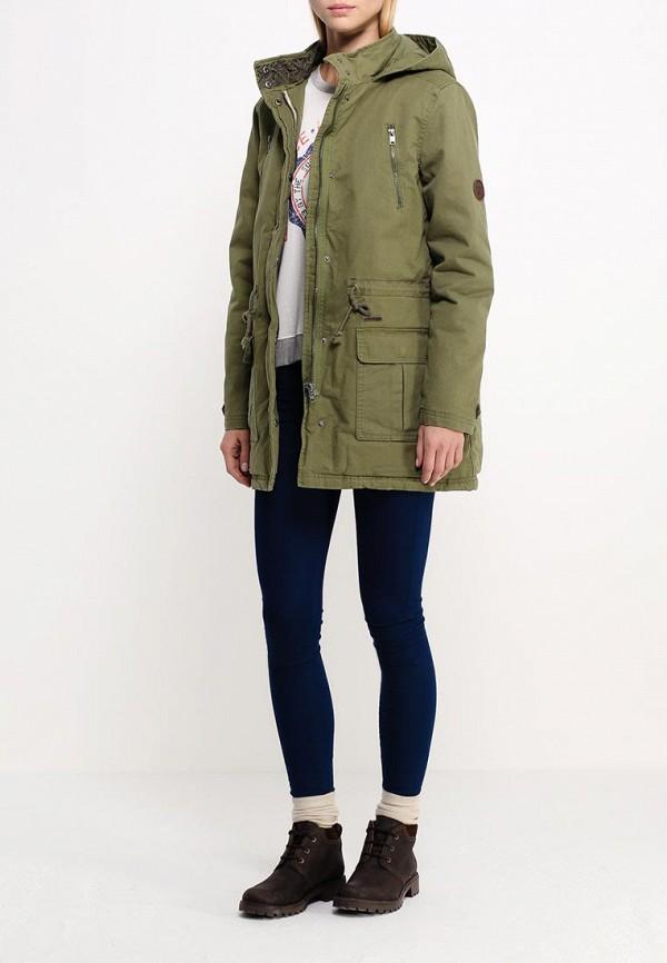 Утепленная куртка Billabong U3JK14: изображение 2
