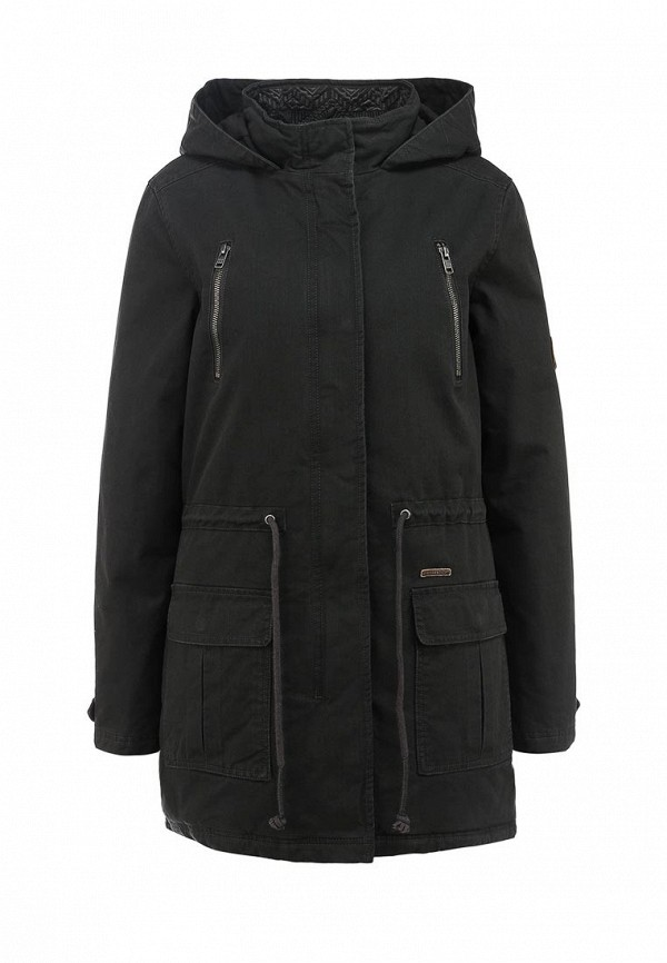 Утепленная куртка Billabong U3JK14: изображение 1