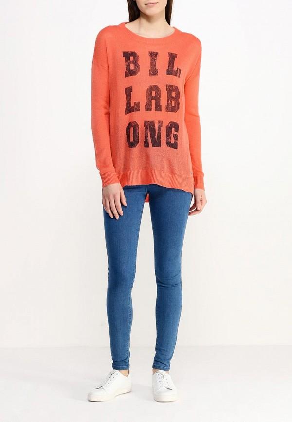 Пуловер Billabong U3JP01: изображение 3