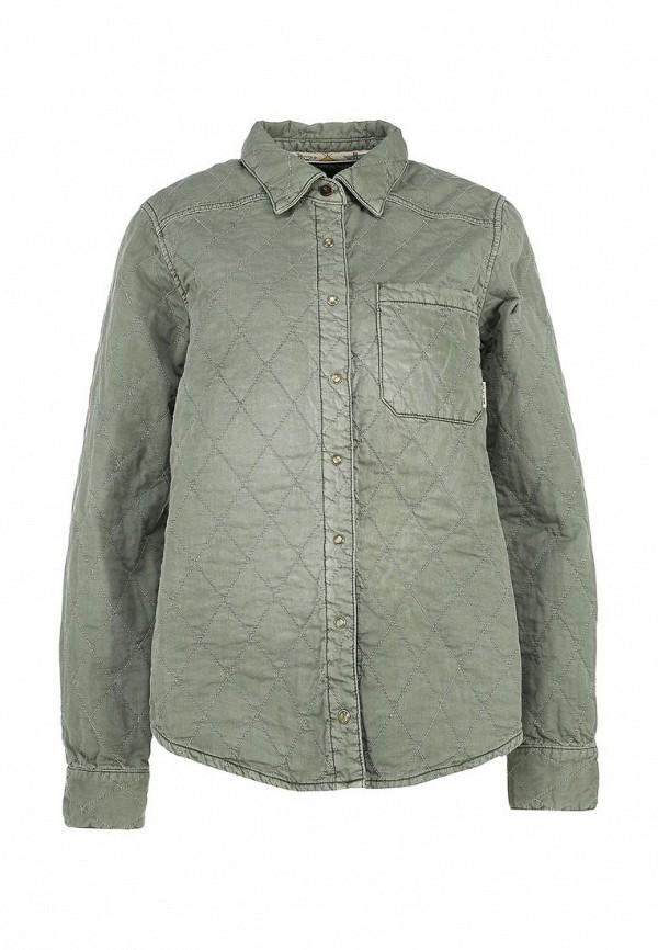Рубашка Billabong U3SH03: изображение 1