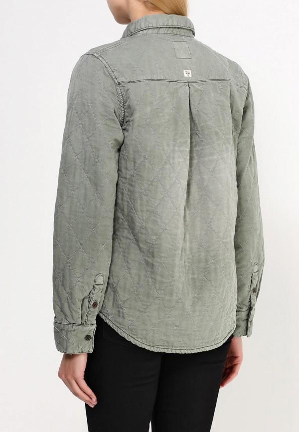 Рубашка Billabong U3SH03: изображение 4
