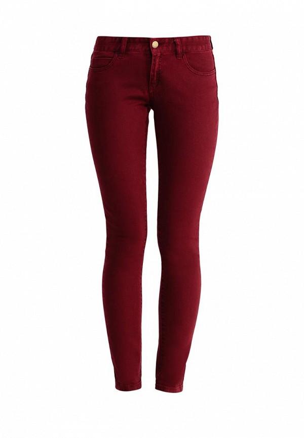 Женские зауженные брюки Billabong U3PT01: изображение 1