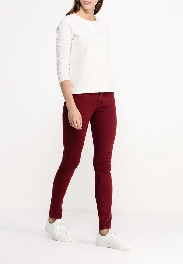 Женские зауженные брюки Billabong U3PT01: изображение 2