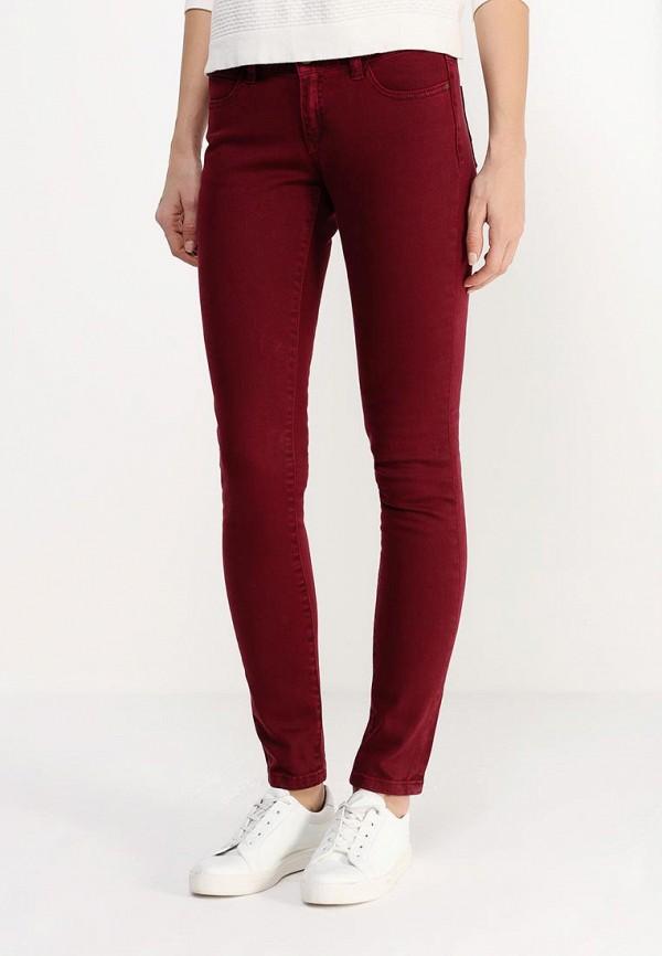 Женские зауженные брюки Billabong U3PT01: изображение 3