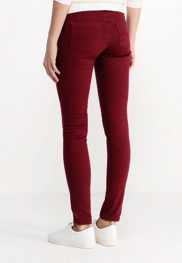 Женские зауженные брюки Billabong U3PT01: изображение 4