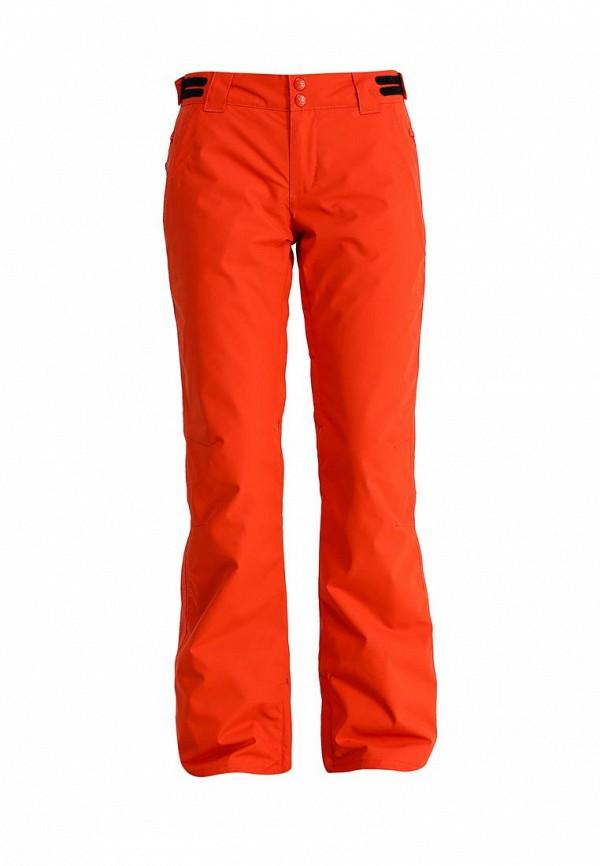 Женские утепленные брюки Billabong U6PF01: изображение 1
