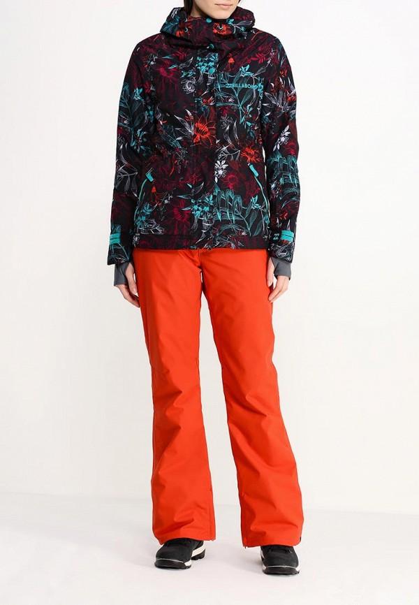 Женские утепленные брюки Billabong U6PF01: изображение 2