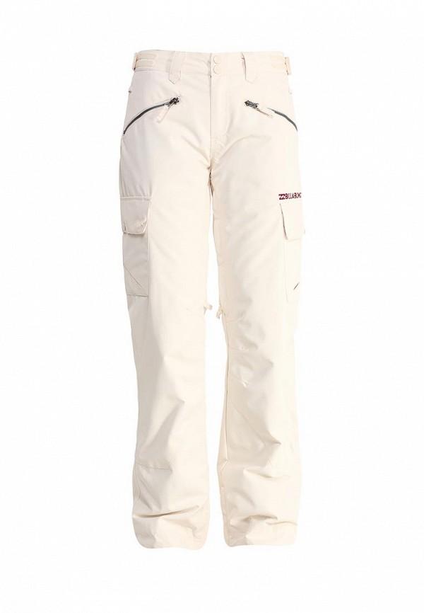 Женские утепленные брюки Billabong U6PF02: изображение 1
