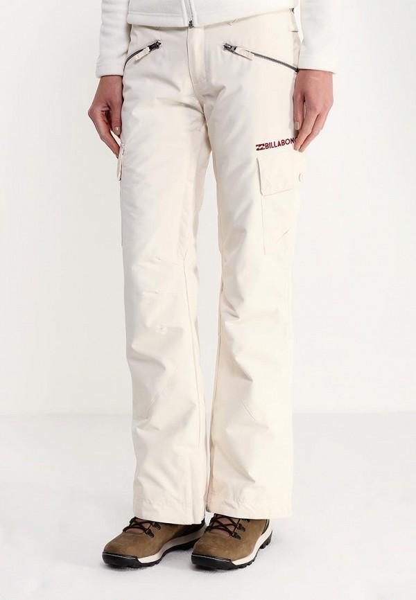 Женские утепленные брюки Billabong U6PF02: изображение 7