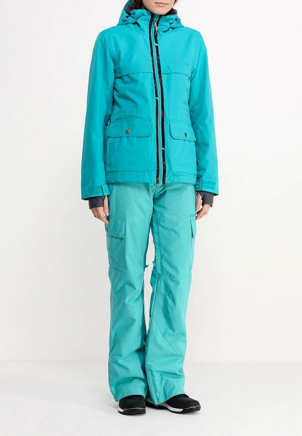 Женские утепленные брюки Billabong U6PF02: изображение 2
