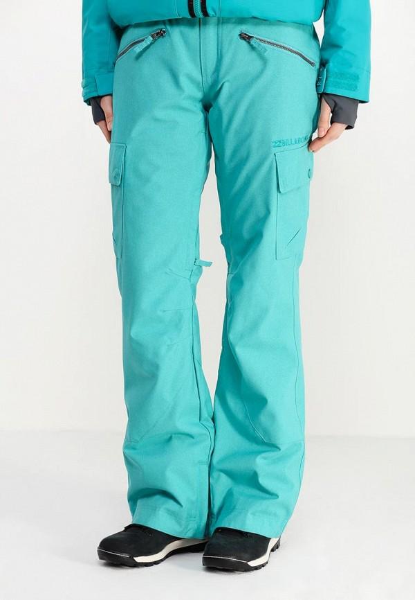 Женские утепленные брюки Billabong U6PF02: изображение 3
