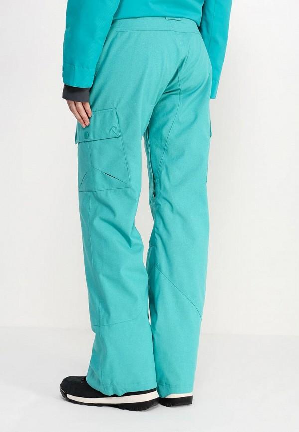 Женские утепленные брюки Billabong U6PF02: изображение 4