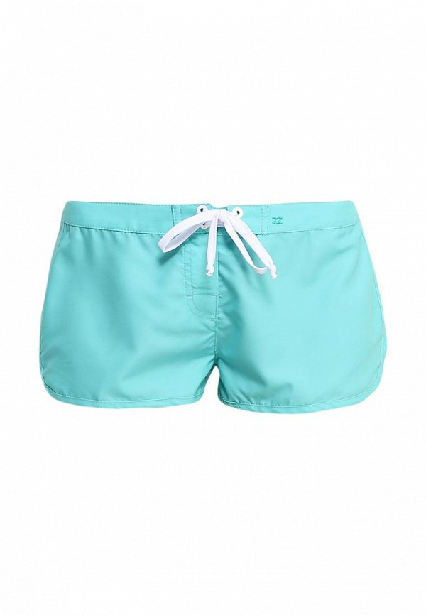 Женские спортивные шорты Billabong W3BS01: изображение 1