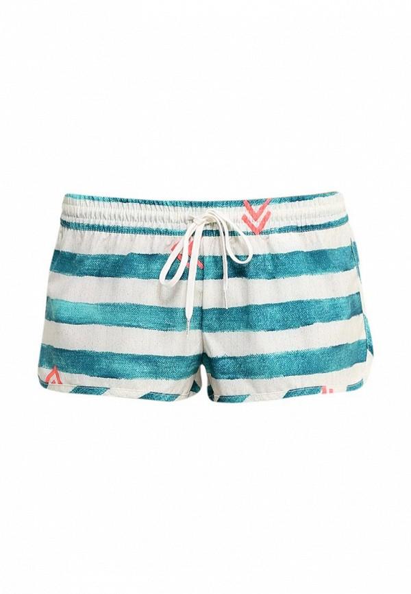 Женские спортивные шорты Billabong W3BS02: изображение 1