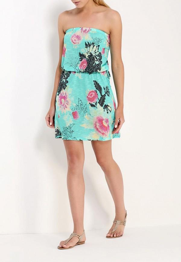 Летнее платье Billabong W3DR01: изображение 6