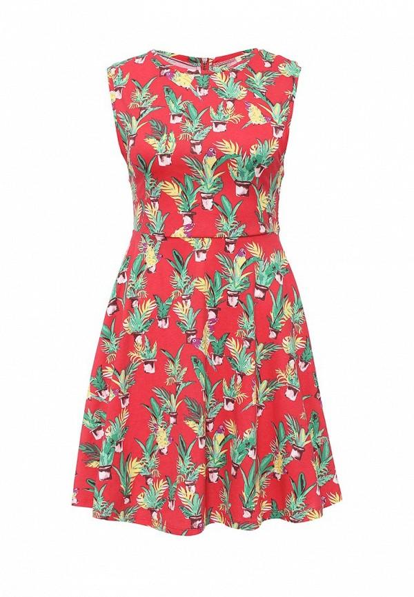 Летнее платье Billabong W3DR04: изображение 1