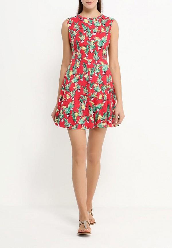 Летнее платье Billabong W3DR04: изображение 2