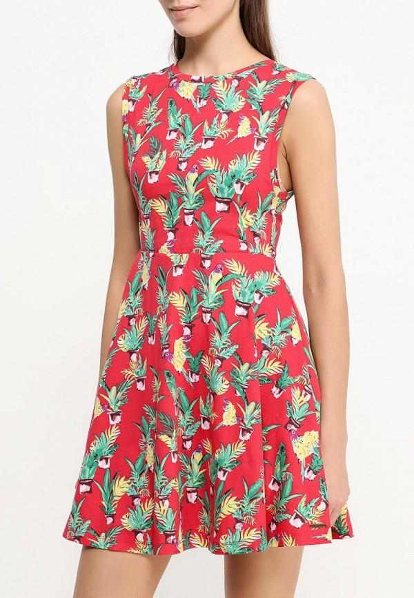 Летнее платье Billabong W3DR04: изображение 3
