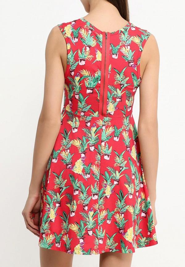 Летнее платье Billabong W3DR04: изображение 4
