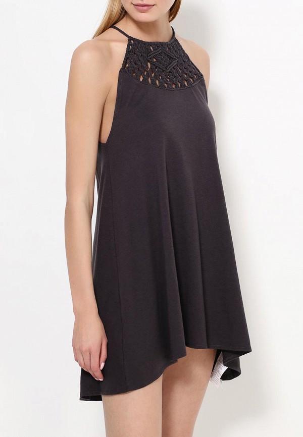 Платье-миди Billabong W3DR05: изображение 3