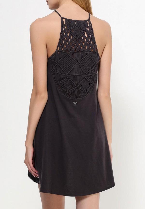 Платье-миди Billabong W3DR05: изображение 4