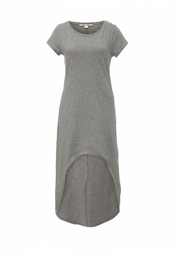 Платье-макси Billabong W3DR08: изображение 1