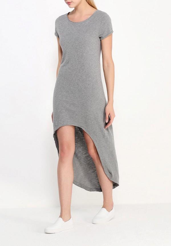 Платье-макси Billabong W3DR08: изображение 2