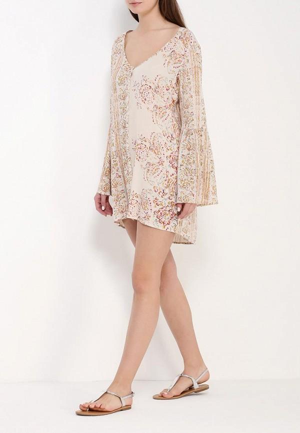 Платье-мини Billabong W3DR12: изображение 2