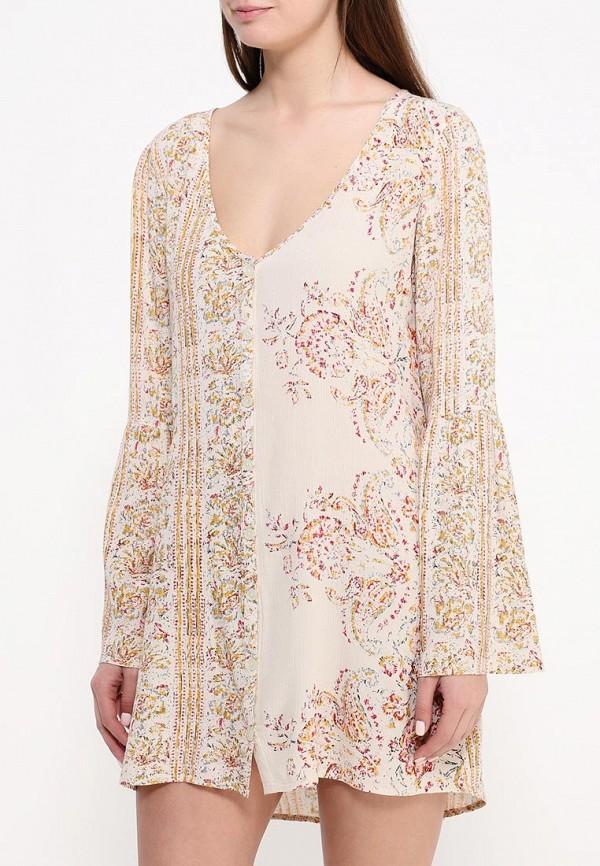 Платье-мини Billabong W3DR12: изображение 3