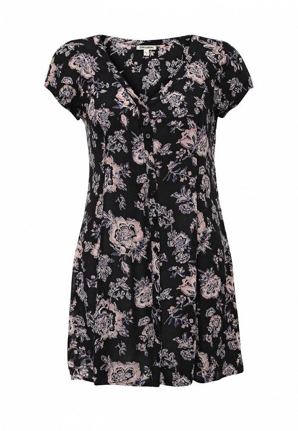 Платье-мини Billabong W3DR14: изображение 1