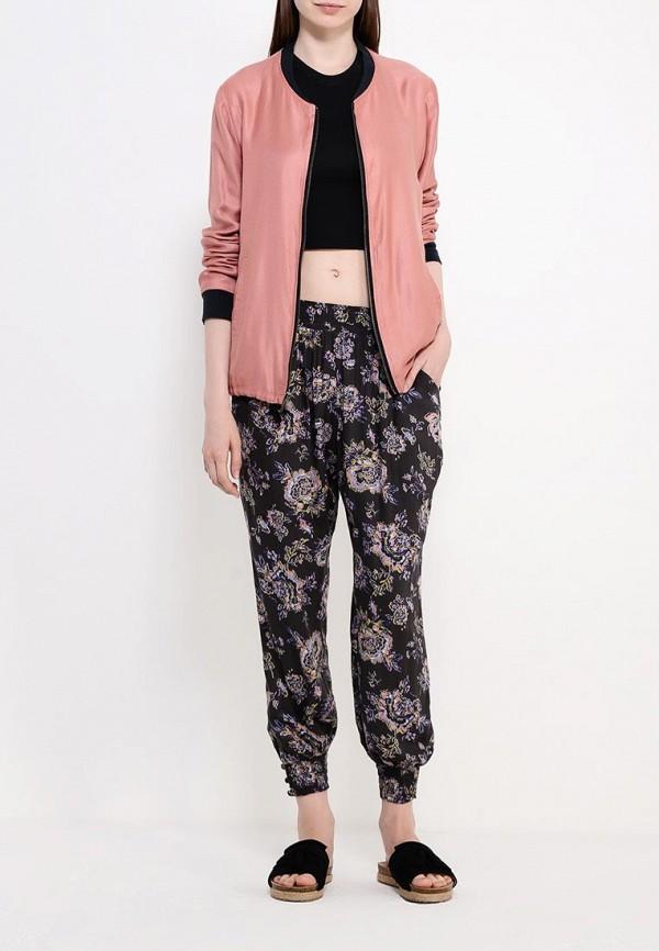 Женские зауженные брюки Billabong W3PT01: изображение 2