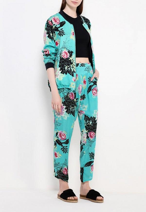 Женские зауженные брюки Billabong W3PT02: изображение 2
