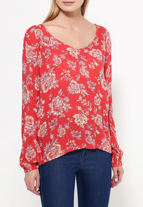 Блуза Billabong W3TP13: изображение 3