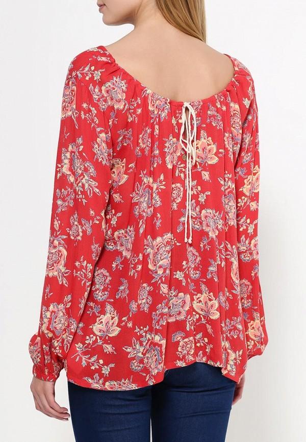 Блуза Billabong W3TP13: изображение 4